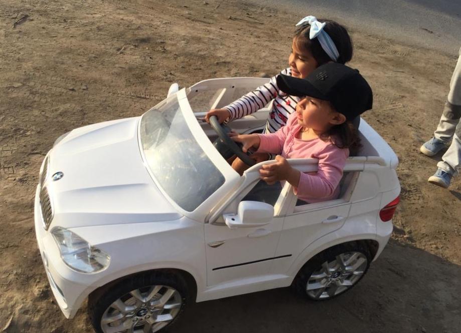 Peru Kinder